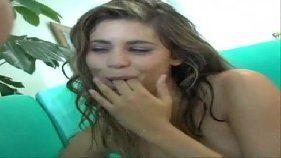Brasileira Paola Reys muito gostosa sendo fudida