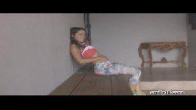 Menina pelada fazendo striper pro marmanjo comedor caseiras tube