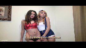 Porno grátis duas novinhas brasileiras fazendo sexo com um marmanjo de sorte depois do carnaval
