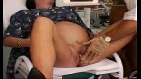 Loira safada no anal
