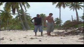 Praia sol e muito sexo