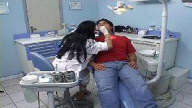 Dentista tarada