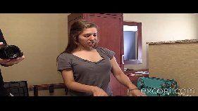Videos amadores de novinhas tomando gozada