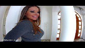 Alicia Bruna sendo fodida na mansão do namorado