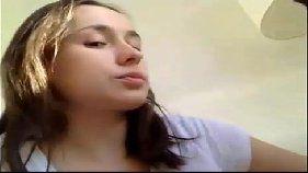 Buceta Grátis Novinha Safada Fez Video Porno Amador Pela Webcam