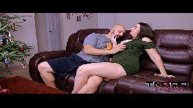 Esposa gordinha metendo com o marido