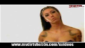 Sexo amador com brasileira safada