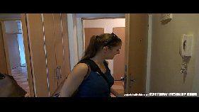 Videos eróticos linda novinha dando de quatro na parede