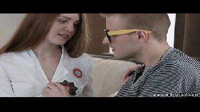 Buceta rosa da novinha no x videos porno