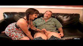 Videos amadores de foda com putinha tatuada