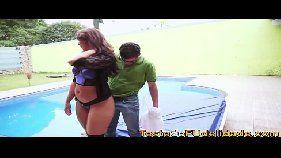Video de mulher fazendo boqute gostoso safada dando o cu