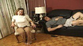 Psicologa tarada liberando a pepeca pro paciente dotado