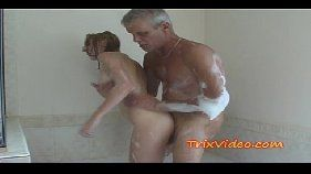 Sexo na banheira de hidromassagem
