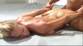 Luta e sexo misturado com prazer