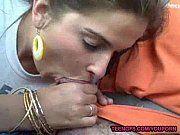 Vadia novinha mamando piroca