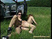 Sacanagem no carro