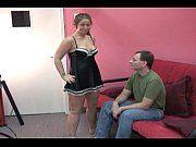 Gordinha pagando um boquete e uma rápida espanhola