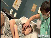 Medico safado abusando de uma paciente dentro do hospital
