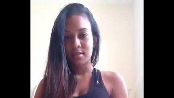 Negras dos bundões se mostrando no vídeo de sexo