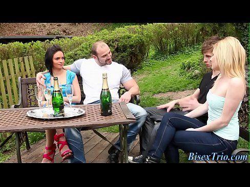 Video de sexo entre troca de casaias