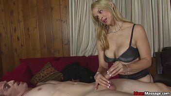 Pornô americano com a loirinha safadinha