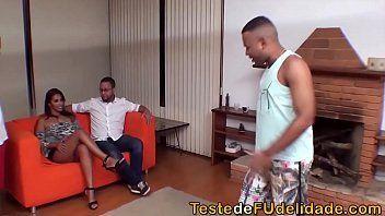 Porno brasileiro com mulher casada
