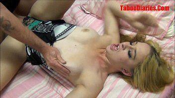 Videos de sexo amador com o coroa traçando a sua enteada