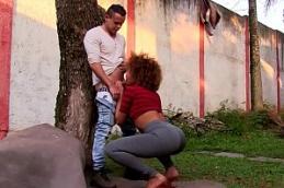 Porno brasileiro mulata gostosa transando